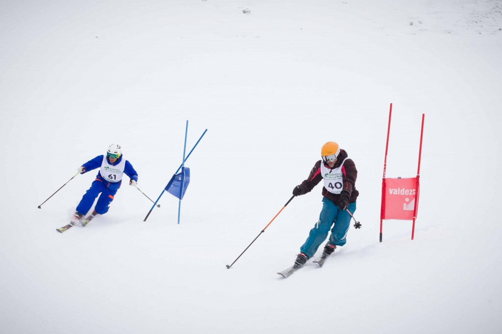 Valdezcaray Legend Telemark Event. Photo by James Sturcke | www.sturcke.org